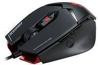 Rii USB Wired Gaming Mouse w/ 7 Programmable Buttons