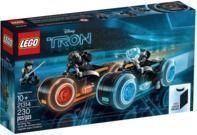 Tron: Legacy Lego Set