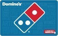$30 Domino's Gift Card