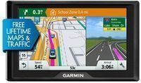 Garmin Drive 50LMT 5 GPS with Lifetime Map/Traffic Updates
