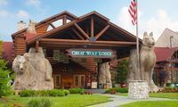Up to 68% Off Great Wolf Lodge