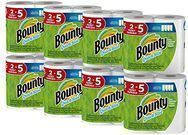 Bounty Paper Towels (16 Family Rolls)