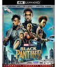 Black Panther (4K Ultra HD/Blu-ray/Digital HD)