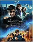 Wizarding World 9-Film Collection: Special Edition (Blu-ray)