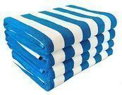 Four Cabana Oversized Beach / Pool Towels