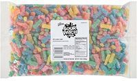 Sour Patch Kids: Soft & Chewy Candy (Assorted, 5 Pound)