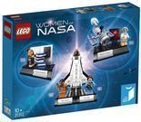 LEGO Ideas Women of Nasa Building Kit