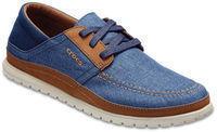 Crocs Men's Santa Cruz Playa Lace-Up Shoes