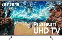 Samsung UN82NU8000 82 LED 4K Smart HDTV