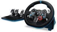 Logitech Dual-motor Feedback Driving Force G29 Racing Wheel