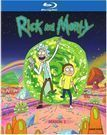 Rick and Morty: Season 1 (Blu-ray)