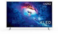 Vizio SmartCast P65-E1 XLED 65 4K HDR Flat LED Ultra HD TV
