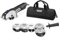 Dremel 7.5-Amp 4 Ultra Saw Tool Kit