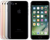 Apple iPhone 7 32GB GSM Unlocked Smartphone (Open Box)