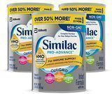 Amazon - 35% Off Similac | Ends Tomorrow