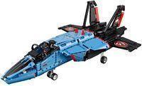 Lego Technic Air Race Jet Building Kit (Prime Exclusive)
