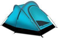 Alvantor 2 Person Camping Tent