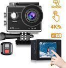 Actman 4K Touch Screen Action Camera
