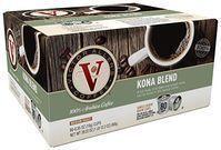 Victor Allen Coffee Kona Blend K-cup 80ct