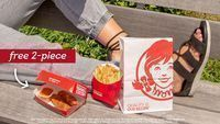 picture about Wendy's Printable Coupons named Wendys Discount coupons: 2019 Promo Codes
