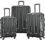 Samsonite Centric 3 Piece Hardside Suitcase Luggage Set