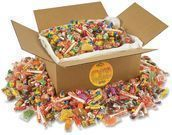 Office Snax All Tyme Favorites Candy Mix 10-Lb. Box