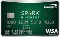 Spark Business   1.5% Cash Back + $200 Cash Bonus w/ $3K within 3 Months