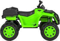 BCP 12V Powered ATV Quad 4-Wheel Kids' Ride-On Car