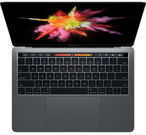 Apple 13.3 MacBook Pro with Touch Bar (2017)