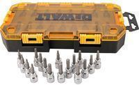 DeWalt 17-Piece 3/8 Drive Socket Set
