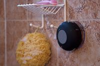 Splash Tunes Original Bluetooth Shower Speaker