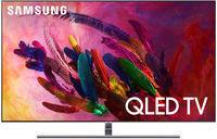 Samsung QN75Q7FN 75 QLED HDTV