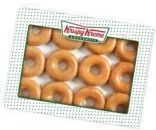 Krispy Kreme - Dozen Original Glazed for $5.99