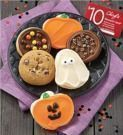 Halloween Cookie Sampler