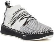 Brandblack Men's Delta Knit Sneakers
