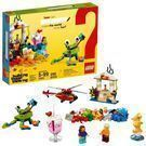 LEGO Classic World Fun Building Kit (295 Piece) - 10403