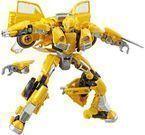 Transformers Studio Series 18 Deluxe: Bumblebee