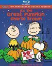 It's the Great Pumpkin Charlie Brown (Deluxe Blu-ray)