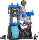 Fisher-Price Imaginext DC Super Friends Wayne Manor Batcave