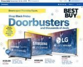Best Buy - 2018 Black Friday Ad Posted