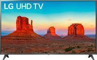 LG 75 Class LED Smart 4K UHD TV w/ HDR - 75UK6190PUB