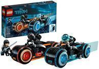 Lego Ideas Tron: Legacy Construction Set