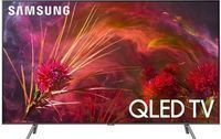 Samsung QN75Q8FN 75 QLED 4K HDTV