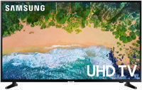 Samsung UN50NU6900BXZA 50 4K HDR LED Ultra HD Smart TV