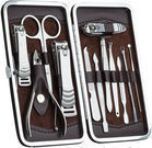 12-Piece Pedicure/Manicure Set