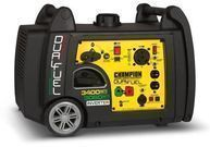 Champion 3400W Portable Dual Fuel Inverter Generator