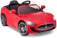 6 Volt Kid Trax Maserati Grand Turismo