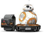 Sphero: Special Edition Battle Worn BB-8 & Force Band