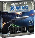Star Wars: X-Wing The Force Awakens Miniatures Game