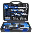 Best Choice Products 108-Piece Home Repair Tool Kit